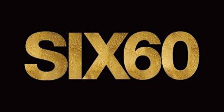 Six60 tickets