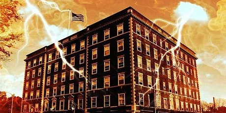 National Ghost Hunting  Day -Ghost Hunt at the Hawthorne Hotel Salem MA tickets