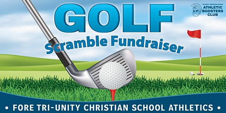 TCS Golf Scramble Fundraiser 2021 tickets