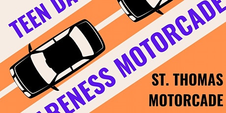 Tri-Island Motorcade tickets