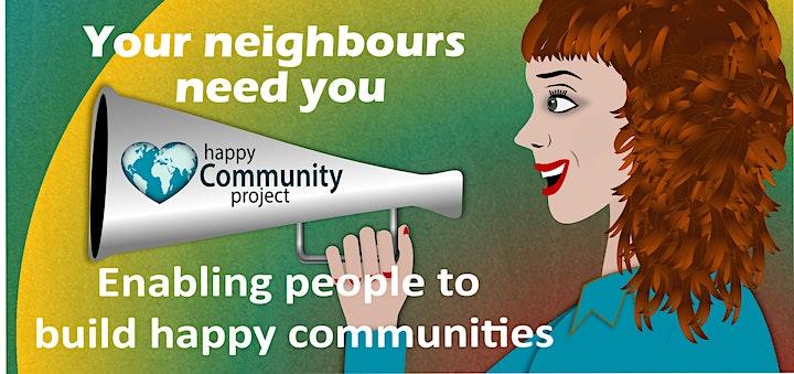 Happy Community Community image