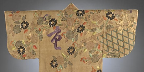 Talk about the V&A exhibition KIMONO: Kyoto to Catwalk by Anna Jackson tickets