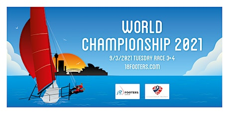 JJ Giltinan World Championship - Race 3 & 4 tickets
