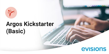 Argos Kickstarter (Basic) tickets