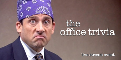The Office Trivia - $100s in Prizes & Costume Contests tickets
