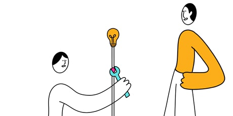 Thinking About Intellectual Property with IP CO-LAB: a Pathfinder Workshop tickets