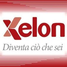 Xelon Sinergetica logo
