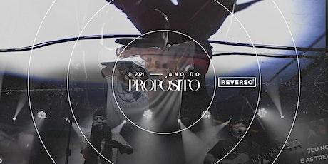 Reverso Church - Campinas - 07/03 - 10h ingressos