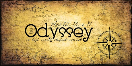 The Odyssey 2021 Spring Retreat tickets