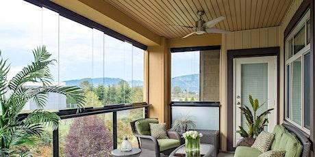 Breathe new life into your Balcony Tickets
