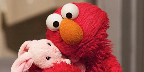 Sesame Street in Communities: Caring For Each Other tickets