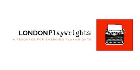 Playwrights' Playground tickets
