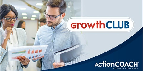 Business coach Heather Marquez brings you GrowthCLUB for business owners tickets