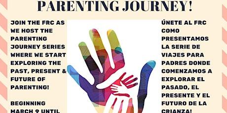 Parenting Journey/Serie de Viajes Para Padres tickets