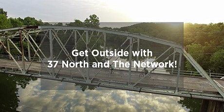 Get Outside with 37 North & The Network tickets