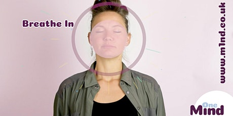FREE Guided Mindfulness Session - A simple body scan tickets