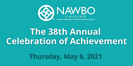 38th Annual Celebration of Achievement tickets