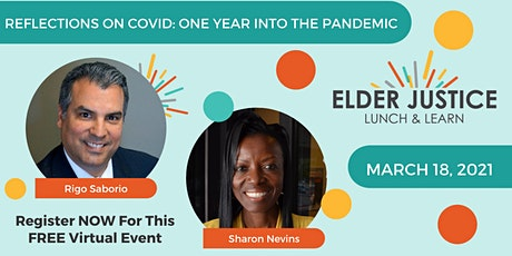 Reflections on COVID: One Year into the Pandemic tickets
