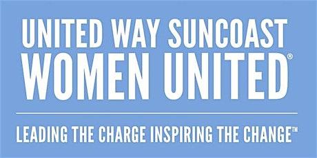 Women United Leadership Series: Brand Stand tickets