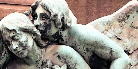 Cimitero Monumentale, vista guidata biglietti