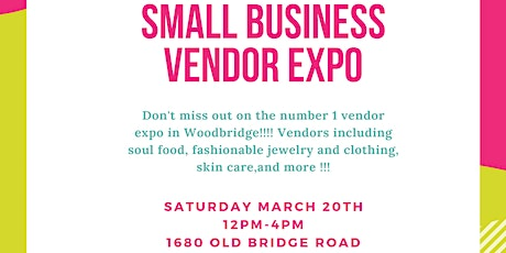 The Co-op Presents Small Business Vendor Expo tickets