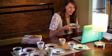 Virtual Tea Party tickets
