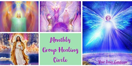 Group Healing Circle tickets
