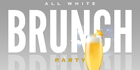 All White Brunch Party tickets