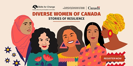Diverse Women of Canada tickets