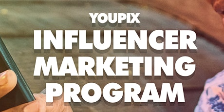 Immersion - Influencer Marketing Program - Abril/2021 ingressos