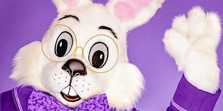 Easter Bunny Photos tickets