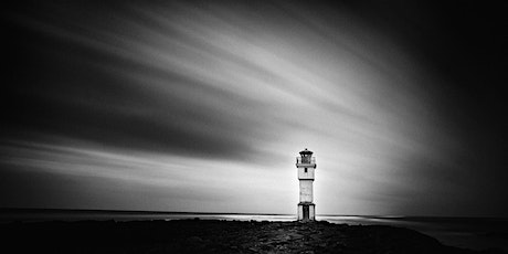 PPF Seminar: Long Exposure Photography Post Processing Techniques - Marc K tickets