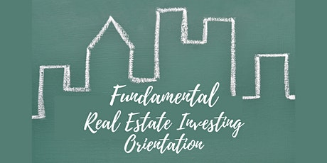 REAL ESTATE INVESTING  -- A NEW LIFESTYLE!!! | Introduction.. tickets