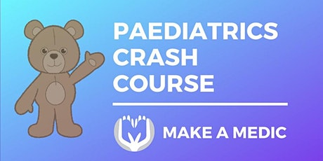 Paediatrics Crash Course tickets