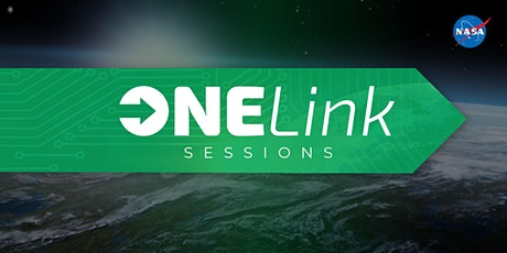 NASA OneLink Session Tickets