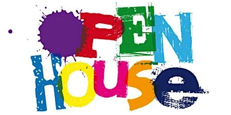 Be True Coaching Virtual Open House tickets