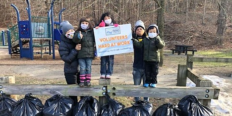 Litter Removal at Croton Gorge Park tickets