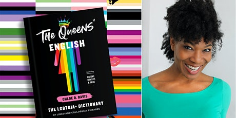 It's here and it's queer, The Queens' English, The LGBTQIA+ Dictionary! tickets