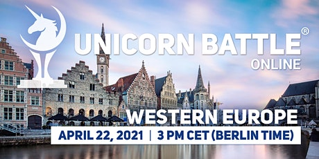 Unicorn Battle in Western Europe tickets