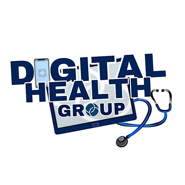 IHSCM Digital Health Round Table Event image
