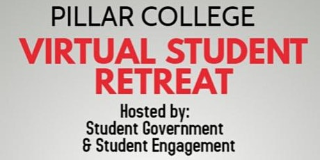 Pillar College Student Retreat tickets