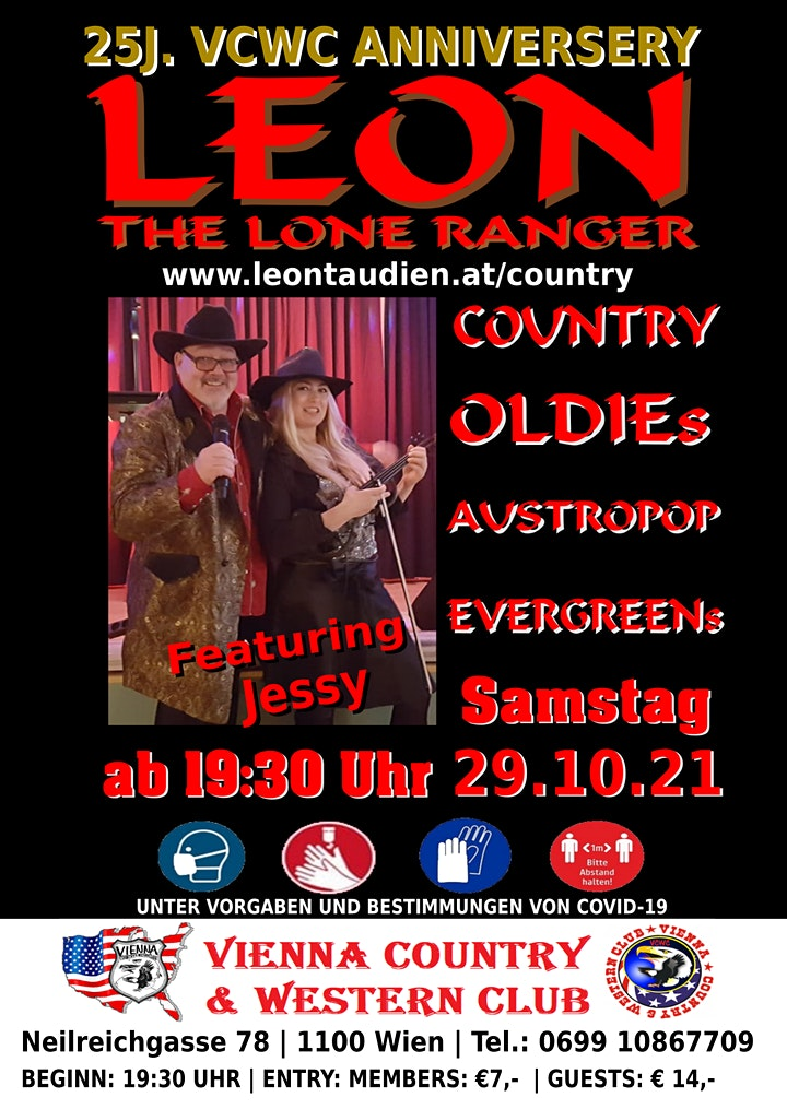 COUNTRY | OLDIEs & AUSTROPOP HAPPENING: Bild