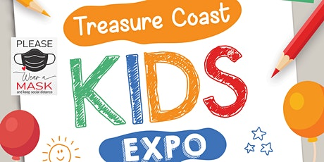 Treasure Coast Kids Expo tickets