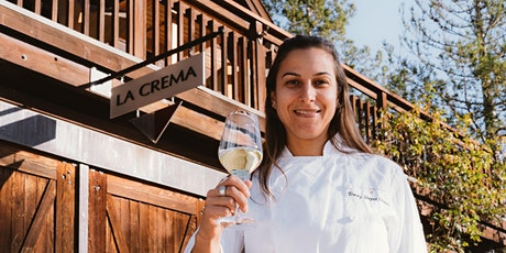 2021 CA  Artisan Cheese Festival: Virtual Bubbles Brunch Cooking Demo tickets