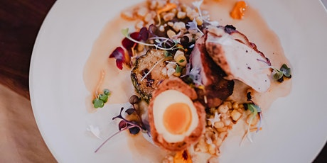 Sugar Pine Farm Dinner tickets