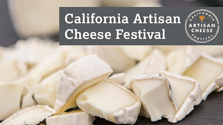 2021 CA  Artisan Cheese Festival: Virtual Bubbles Brunch Cooking Demo image