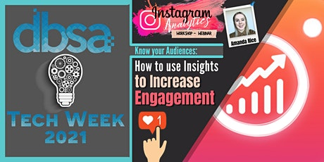 Social Media Engagement with Instagram Analytics tickets