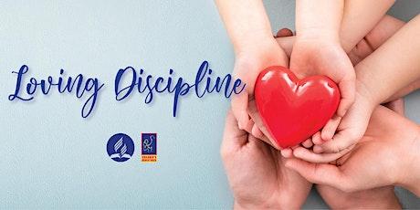 Loving Discipline entradas