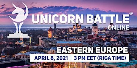 Unicorn Battle Eastern Europe tickets
