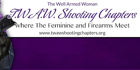 The Well Armed Women Chapter Meeting tickets